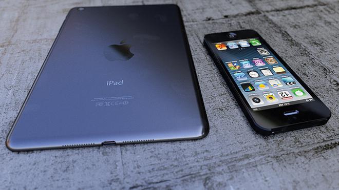 3 Million iPad Mini Sold Since Its Launch