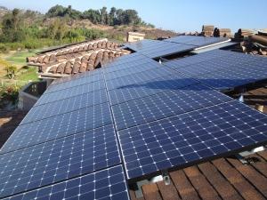 Solar Energy In Anaheim