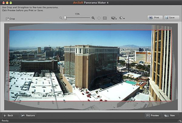 Panorama Photography - An Effective Way To Enhance Your Photos