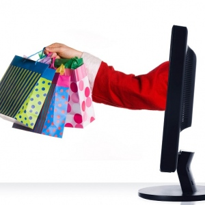 Santa's Learn To Click and Collect