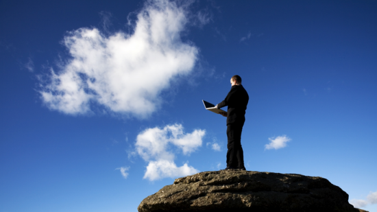 Adopt A Cloud: 5 Steps To Integrating Cloud Into Your Company