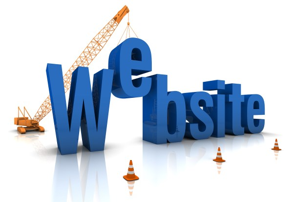 Creating Your Website In Simple Steps