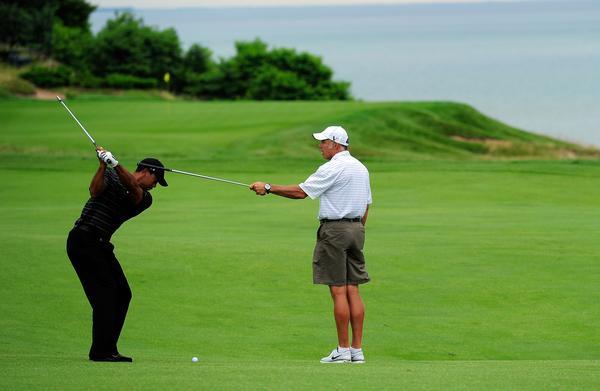 Brand New Golfer Training For Improving Golf Swing