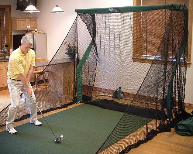 Buy Golf Nets for Your House