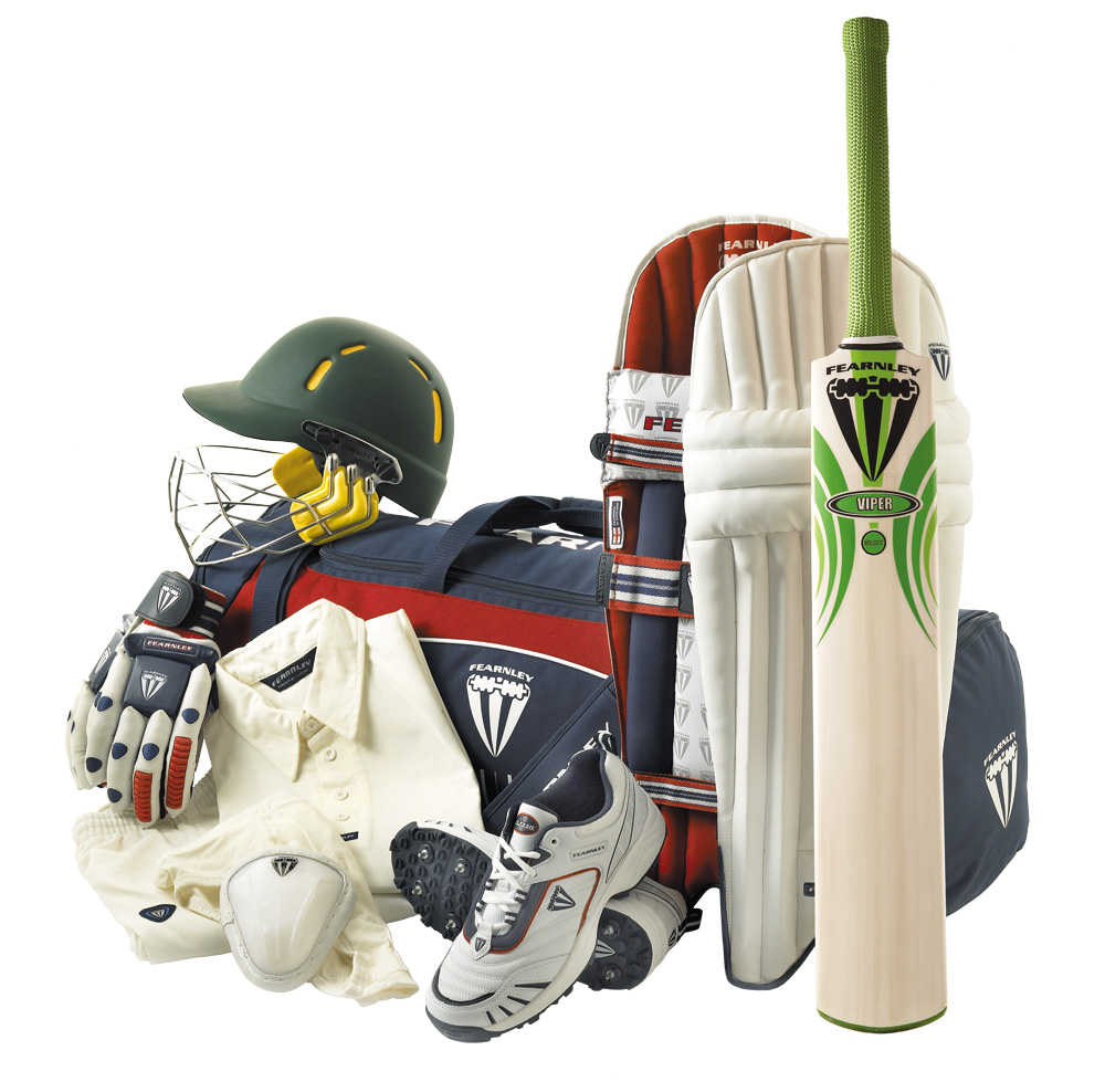 Cricket Equipment Purchasing Tips