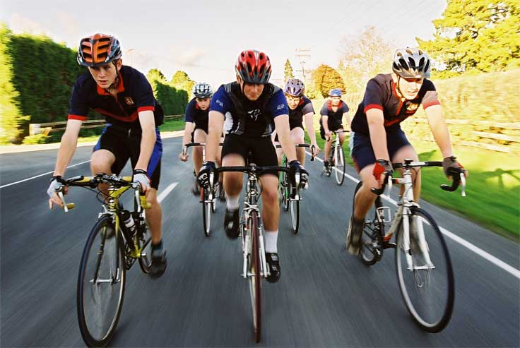 Indoor Cycling: 5 Tips To Improve Your Fitness Level