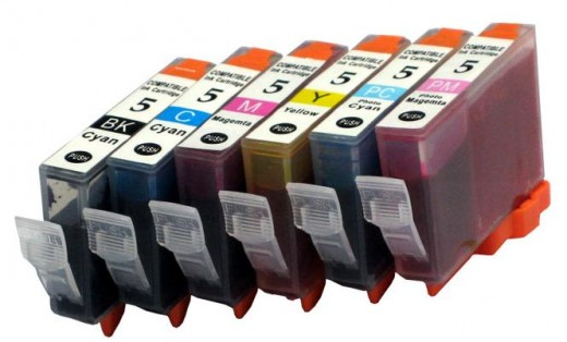 Ink Cartridges - All You Need To Know About Them