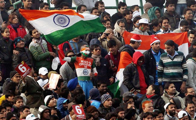 Why Indian cricket drive Huge fans