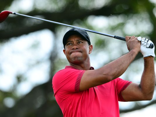 Tiger Wood To Miss The Masters Championship