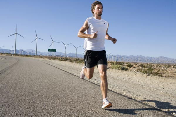 Causes Of Knee Pain In Runners and Athletes