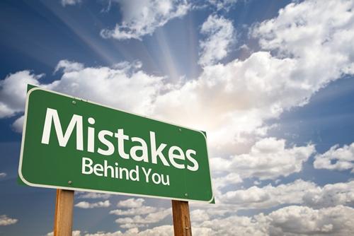 Common Recruitment Mistakes