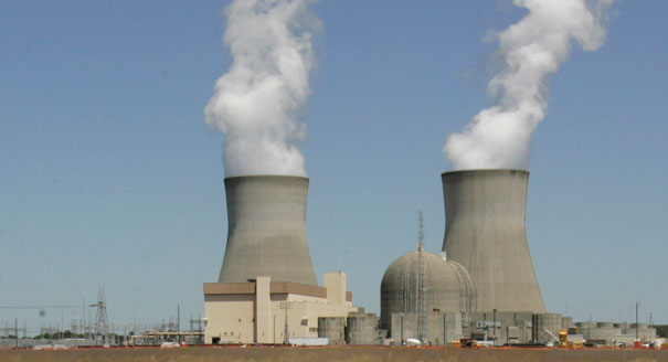 Preferences of Nuclear Energy