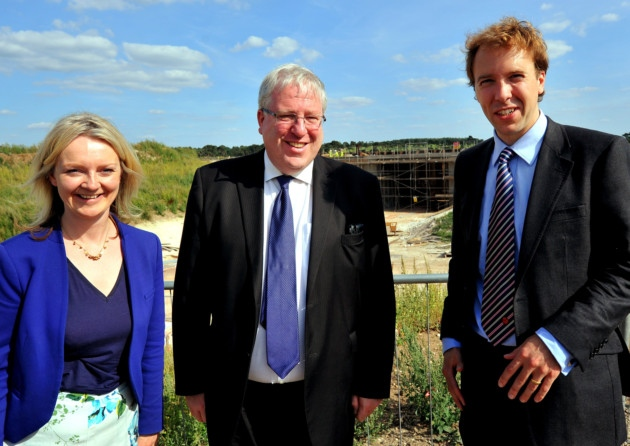UK's new energy and environment ministers opposed green energy