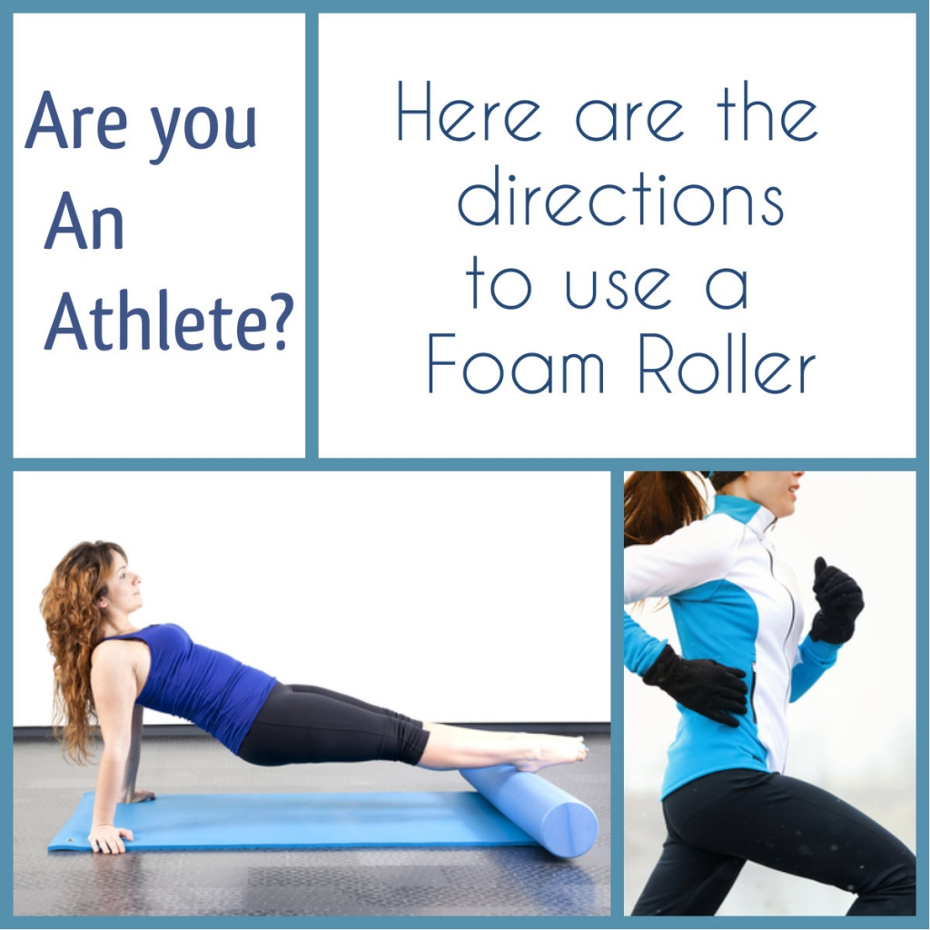 What Is A Foam Roller and How Do I Use It?