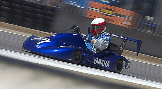 Will Karting Ever Be As Popular As F1?