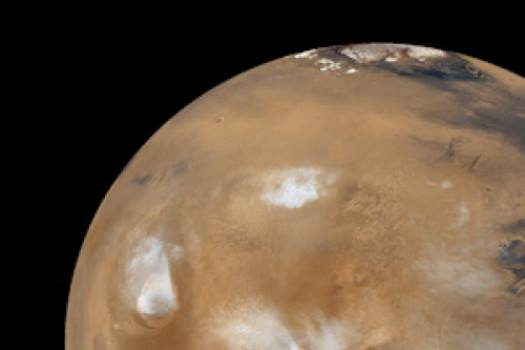 Exact Evidence Confirmed That Life Existed On Mars!