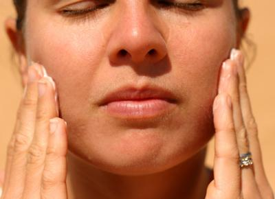 Information About Suffering From Dry Skin