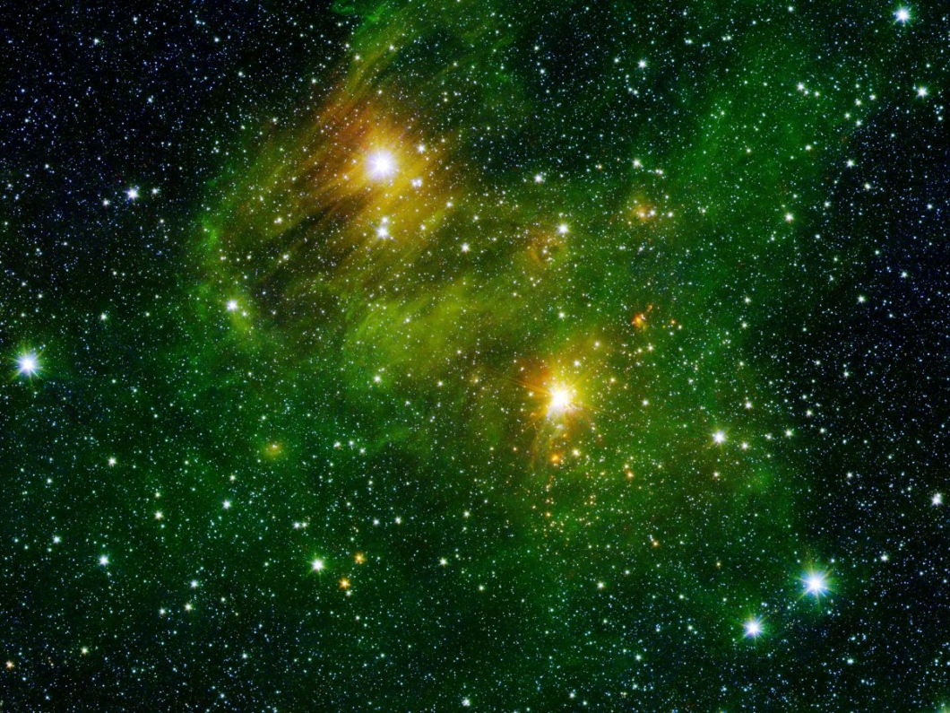 New Molecule Found In Space Implies The Origin Of Life