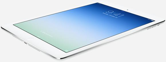The Latest Apple Ipad Roars Into Production