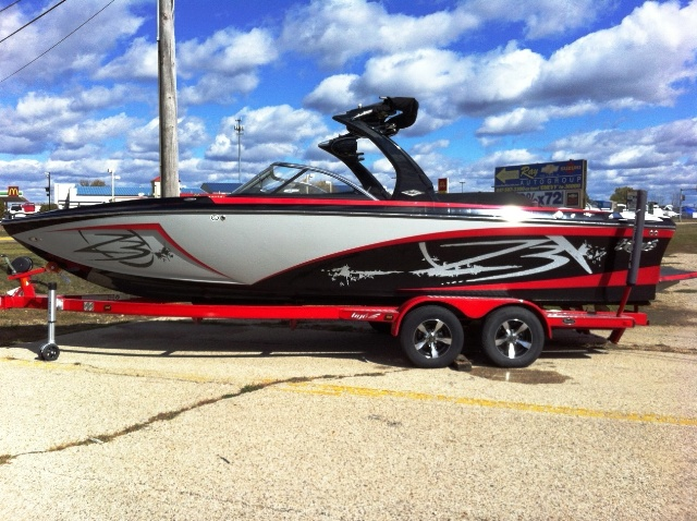 2014's Best Wakeboard Boats