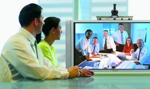 Advantages Of Utilizing Video Conferencing