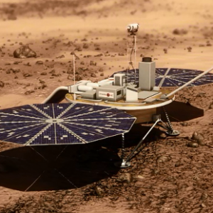 "Build A House On Mars: ""Mars One"" Project May Not Be Feasible"