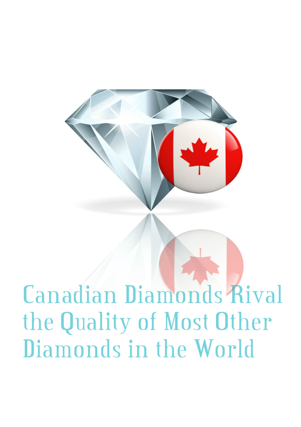 Diamond Exploration In Canada