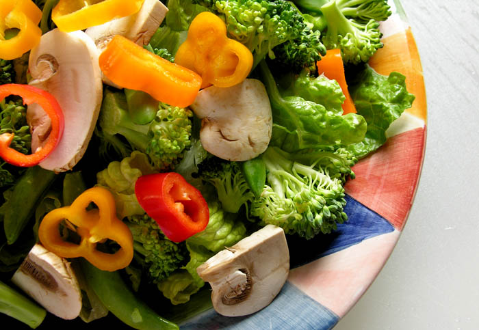 Healthy Joints Through Healthy Nutrition