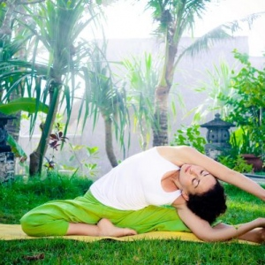 Yoga As An Art Of Spiritual and Healthy Living