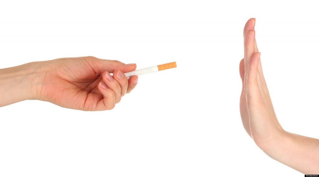 Can You Detox Cigarettes From The Body?