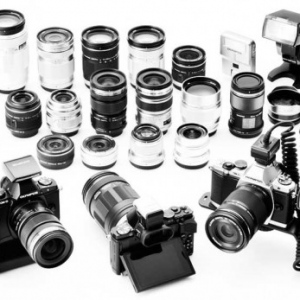 How To Find Which DSLR Camera Is Right For You?