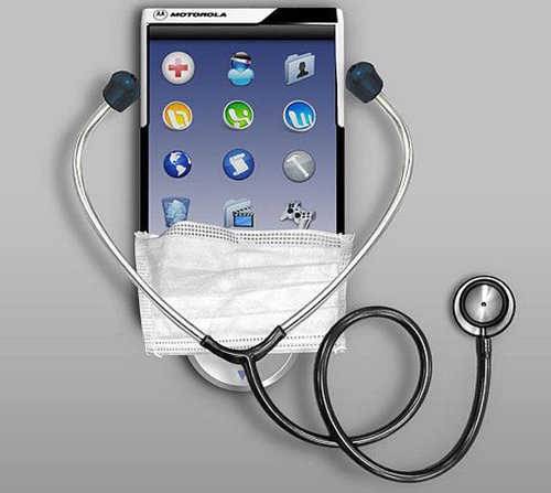 6 Useful Apps For Healthcare Professionals You Need To Check Out