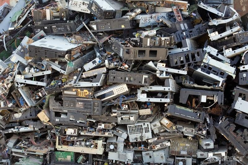 Let The Premier Surplus Help You Get Rid Of Your Electronic Waste