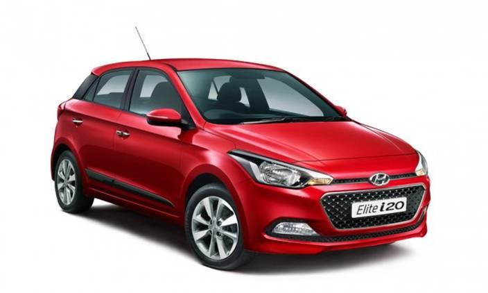 Hyundai Elite i20 – An Elite Package