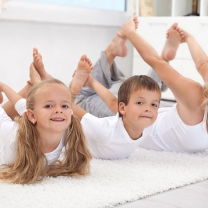 The Benefits Of Yoga For Kids And Teens