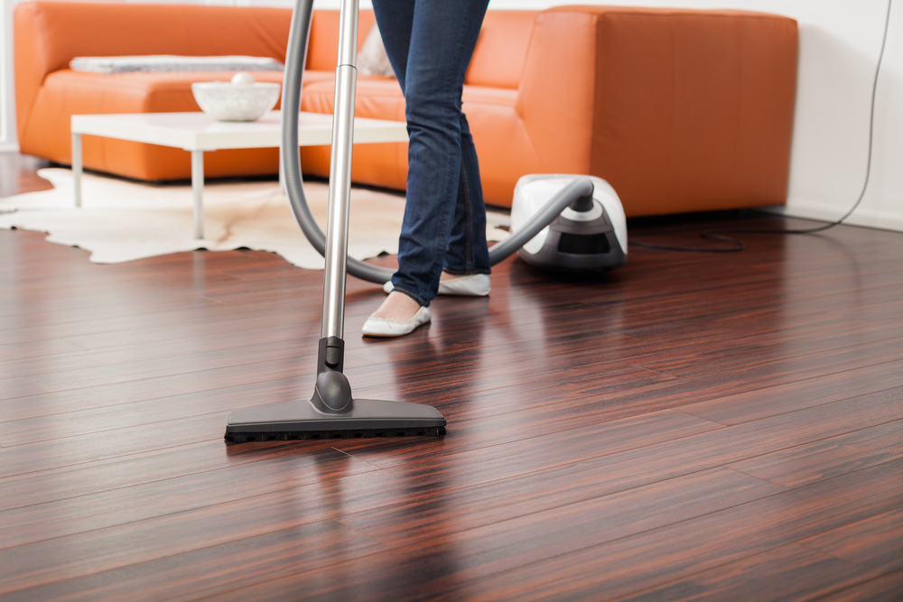 The Benefits Of Cleaning