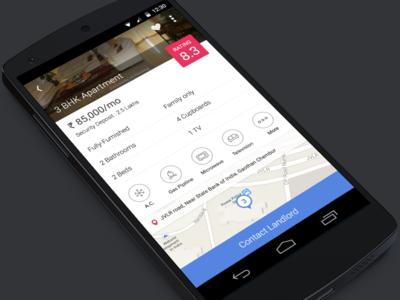 Top 4 Features Of Housing.com SmartPhone App