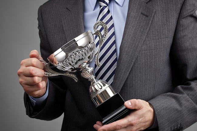 Easy Steps To Develop More On Corporate Trophies