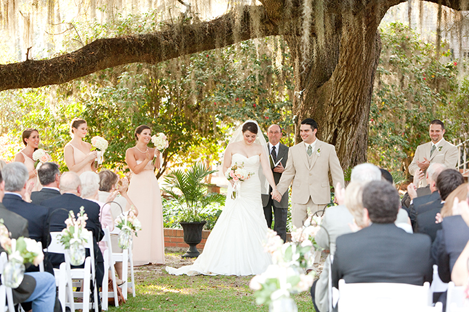 Inspiration For Spring Weddings