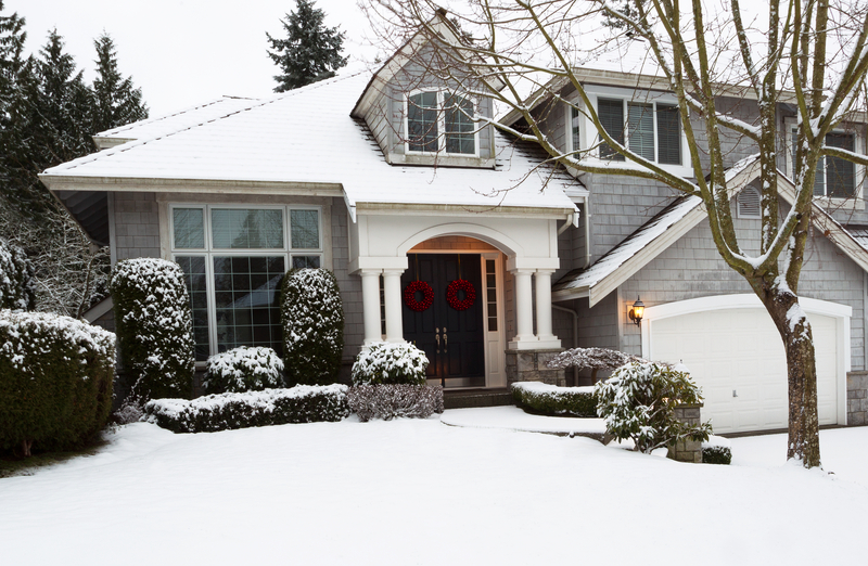 7 Ways To Prepare Our House For Cold Winter