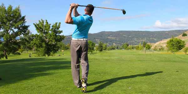 Rockett Golf Spinoff