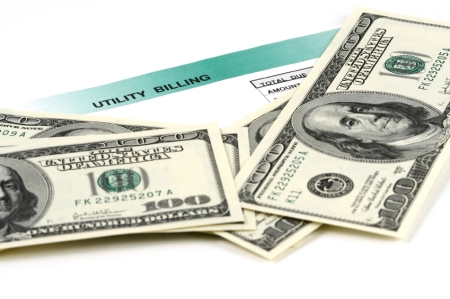 5 Tips For Reducing Your Monthly Utility Bills