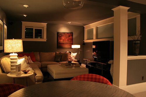 Tips That Can Help You With Basement Renovation