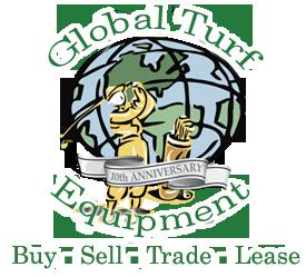Why Buy Used Turf Equipment?