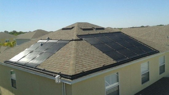 Want Unlimited Electricity For Your Home? Know The Basics Of Solar Panels Installation