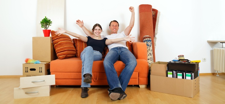 How To Select The Best Packing And Moving Company?