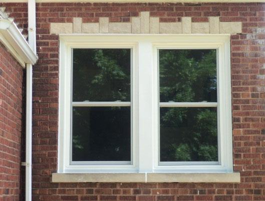 Choose Vinyl Window Replacement