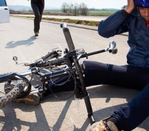 Cyclist Compensation Following An Accident