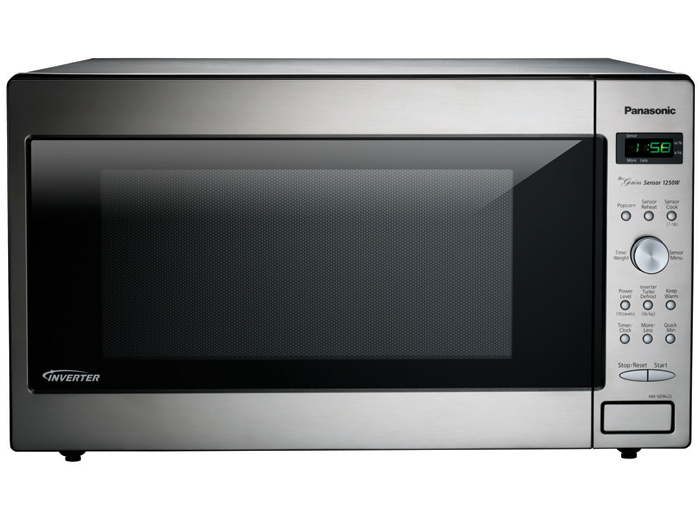 Microwaves Still The Fast, Accurate Alternative To Ovens