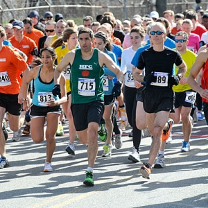 Want To Take Your Hobby To The Next Level? Find A Running Event In Your Area!